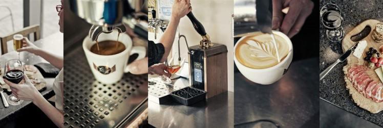 caffee fantastico